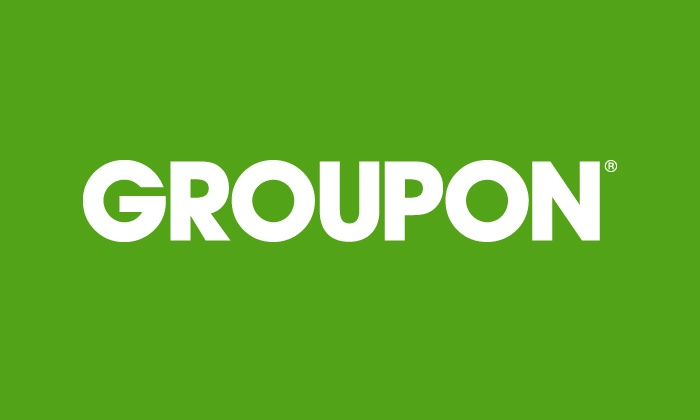 groupon-giftcard t.w.v. € 20, € 50, € 100 of € 250 Groupon-credits