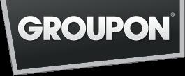 Logotype Groupon